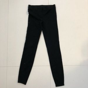 Madewell leggings size xs